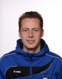 Co-Trainer Marko Kovacevic