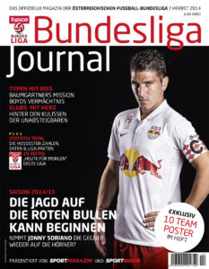 BL-Journal Herbst2014 Cover